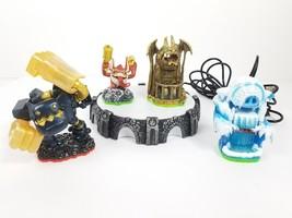 Activision Portal Of Power Model 0000547 Figures Bundle Lot Video Game A... - $11.84