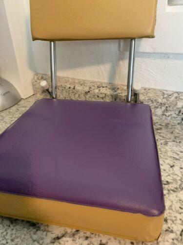 STADIUM seat purple gold cushion bleacher University Of Washington Huskies image 2