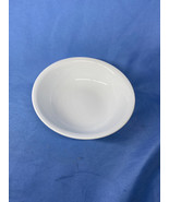 Corelle Corning By Living Ware Winter Frost Microwave White Soup Cereals... - $15.99
