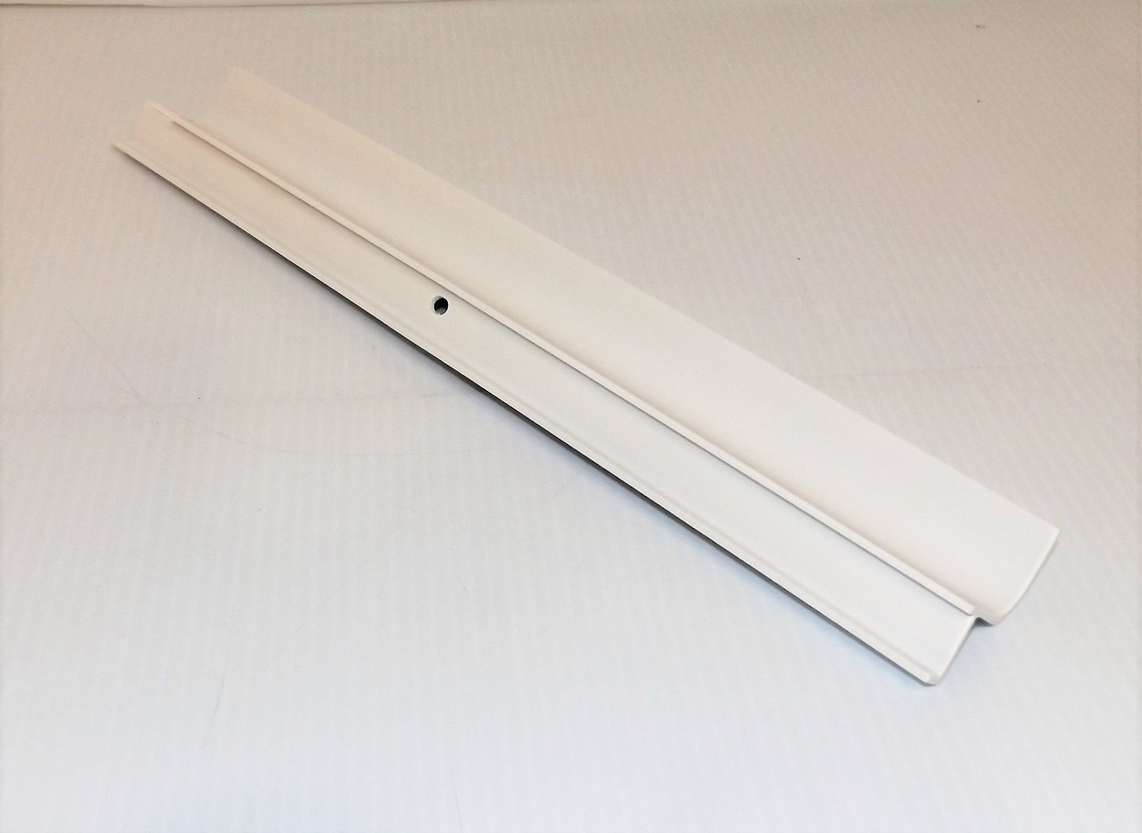 Sears Galaxy Refrigerator   Air Damper Wire Harness Cover