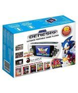 Sega Genesis Arcade Ultimate Portable 2016 [video game] - $132.25