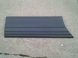 """00 Montana 120"""" Longwheel Base RH Rear Back Door Outer Trim Moulding - $39.99"""