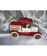 ERTL Campbell's Beans 1918 Ford Model T Runabout Bank Die-Cast - $22.00