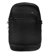 adidas KOR POW S Backpack Bag School Soccer Hiking Cycling Casual Black ... - $81.85