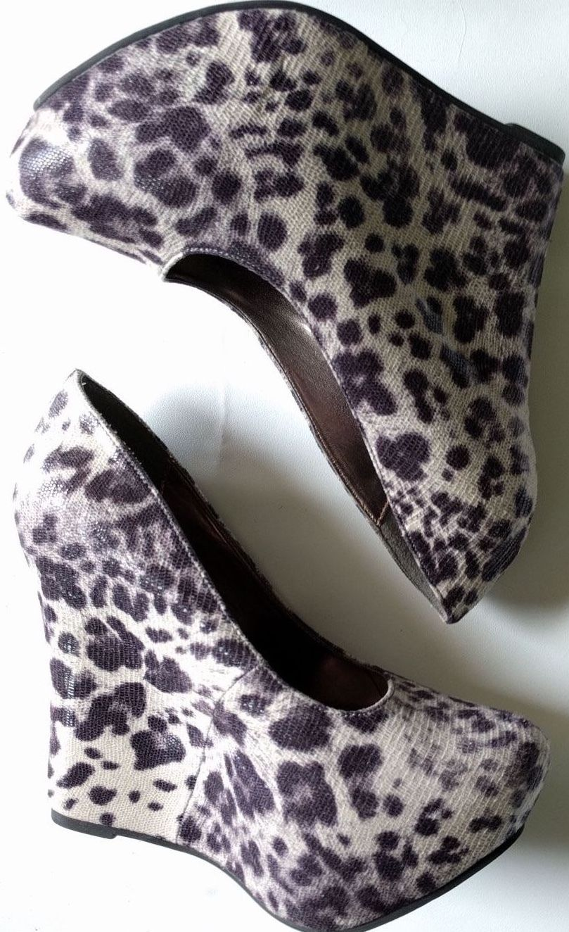 7cd3bfb9ed1 CATHY JEAN Brazil Women s Wedge Shoes and 50 similar items