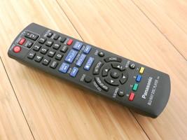 Genuine Original Panasonic IR6 Remote Control for Blu-Ray Disc Player US... - $13.99