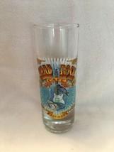 Hard Rock Cafe BALTIMORE MD Tall Shot Glass - $6.43