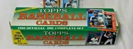 Topps Baseball Cards Year 1990 Mlb Sosa Griffey Ryan Williams Gonzales Walker - $15.35