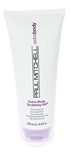Paul Mitchell Extra Body Sculpting Gel 6.8 oz (Lot of 2)