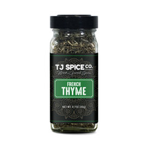 TJ Spices & Co. French Thyme - $8.90