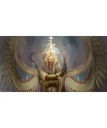 Haunted Black Sun Ritual of Egyptian God Osiris Immortal EXTREME powers ... - $136.66