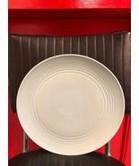 "Royal Doulton Gordon Ramsay Light Blue Maze - 13"" Round Platter Chop Plate - $38.61"