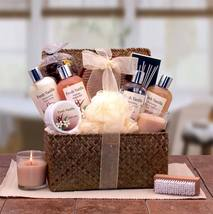 Blissful Relaxation Vanilla Gift Chest - $87.99
