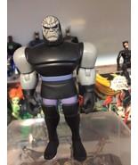 Justice League Unlimited DARKSEID DC Comics Loose Action Figure Mattel 2007 - $9.64