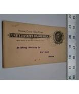 Home Treasure Stickney Machine Co 1901 Postcard Business Machinery Canni... - $9.49