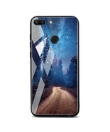 Space Case For Huawei P20 Mate 10 Cases Cover P Smart (Pattern 14) - $13.99+