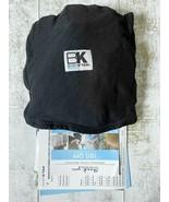 Baby K'tan BREEZE Cotton Mesh Wrap Style Baby Carrier, BLACK, XS - $38.00