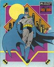 Vintage Batman 200pc Jigsaw Puzzle - $59.99