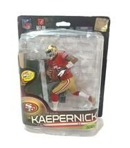 49ERS Colin Kaepernick Q B Series 33 SF, McFarlane NFL Legends SportsPic... - $59.95