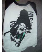 2014 Platinum Tour Miranda Lambert  T-Shirt Size Medium / Large No Tags - $27.00