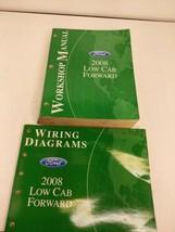 2008 Ford Low Cab Forward Shop Service Manual - $8.90
