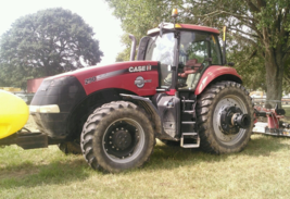 2011 CASE IH MAGNUM 290 For Sale In Opelousas, Louisiana 60490 image 4