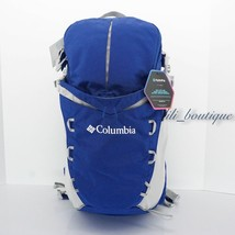 NWT Columbia Shadow Falls II 15L Hydration Pack Unisex Hiking Backpack G... - $84.95