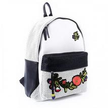 Floral Backpack - $46.00
