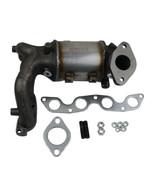 For Hyundai i20 Kia Rio G4LA Euro5 Diesel Particulate Filter Catalytic C... - $291.85