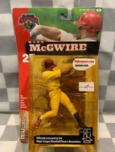 MARK McGWIRE Action Figure McFarlanes Sports Picks Series 1 NEW Toy 2000 - $8.90