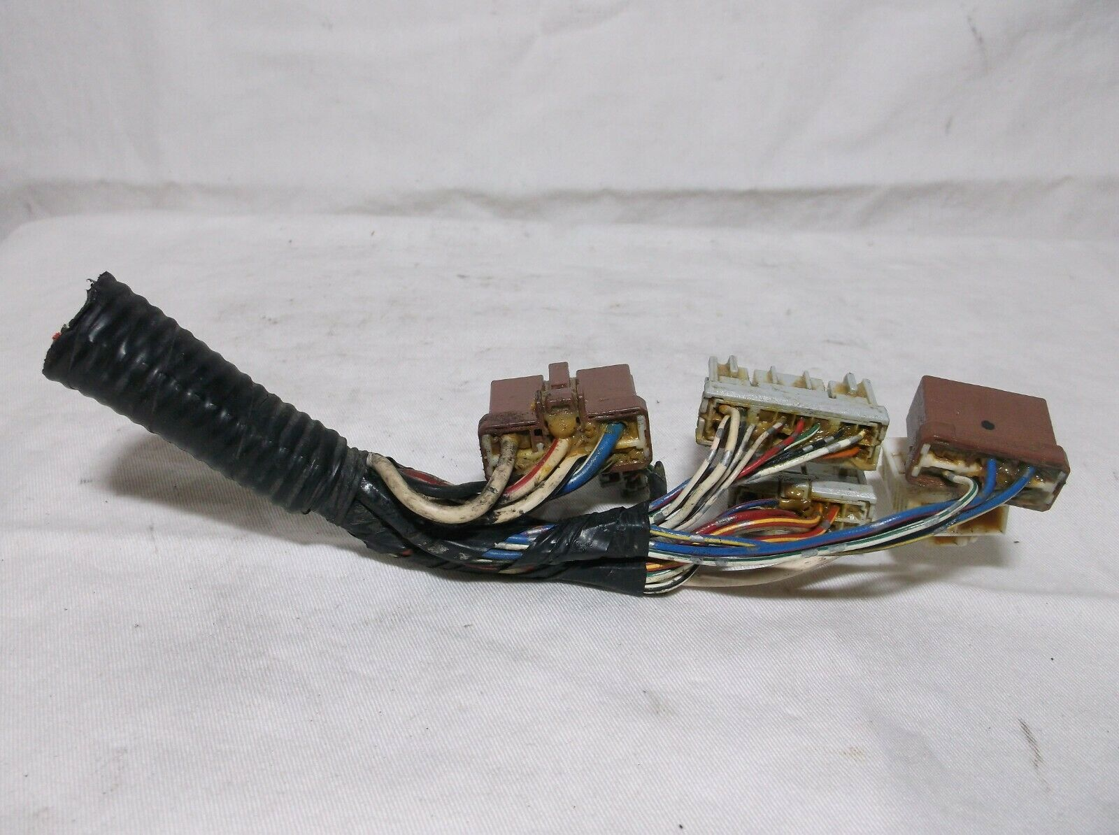 01-02-03-04-05 Honda Civic   Fuse   Relay   Box   Harness  Plugs  Wires