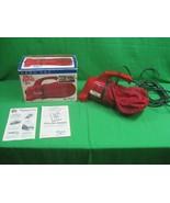 Vintage Dirt Devil Handheld Vacuum Model 103 Made in USA Royal - $37.36