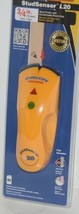 Zircon Studsensor L20 3/4 Inch Edge Finding Pinch Grip Wood Metal image 1