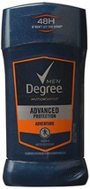 Degree Men MotionSense Antiperspirant Deodorant Adventure 2.7 oz - $5.66