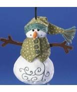 Boyds Slushy snowbert ornament  - $20.00