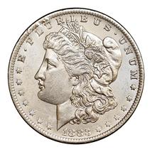 1883 O Morgan Silver Dollar - Choice BU / MS / UNC - $47.00
