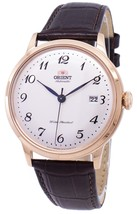 Orient Classic Bambino Automatic Ra-ac0001s10b Men's Watch - $232.50