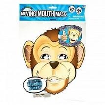 New Animal Mask (Monkey) - $5.67