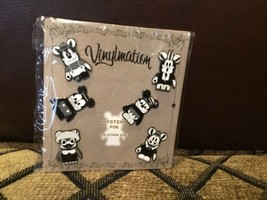 Disney Vinylmation 6 Pack Pins - $19.80
