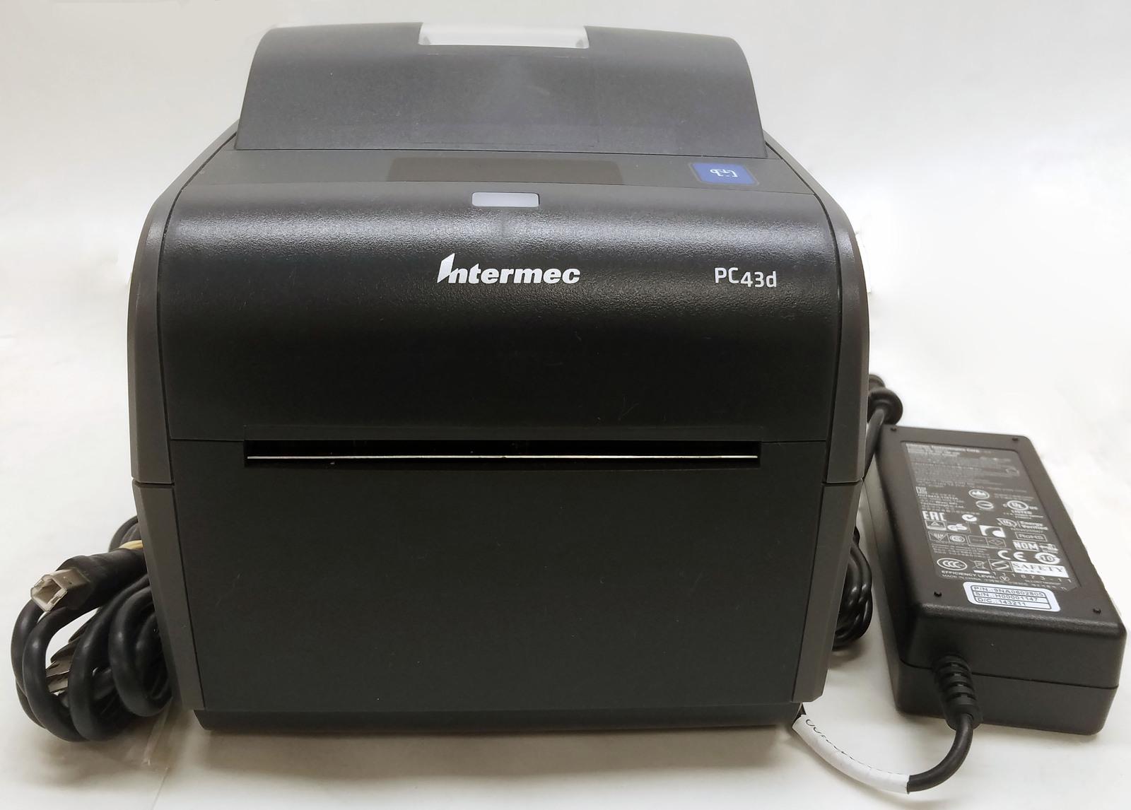 Intermec pc43d 001