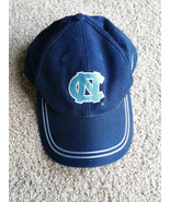 Nike North Carolina Tar Heels Vel-cro Adjustable Cap Hat Adult - $14.99