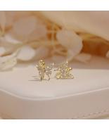 Butterfly Earring for Women - $16.25