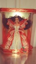 Holiday Barbie 1997 *RARE MISTAKE* - $47.47