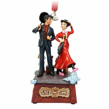 Disney's Mary Poppins Figure Musical Ornament, NEW - $35.00