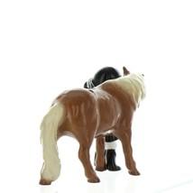 Hagen Renaker Specialty  Horse Girl and Her Pony Ceramic Figurine image 6