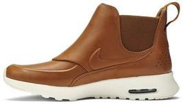 """Nike Women's Air Max Thea Mid 859550-200 Ale Brown-Sail """"Lot"""" - $105.00"""