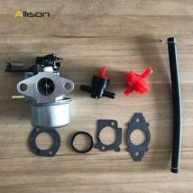 Carburetor For Briggs & Stratton 591137 590948 11P902 11P905 11P907 111P02 - $13.62