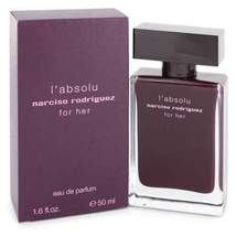 Narciso Rodriguez L'absolu by Narciso Rodriguez Eau De Parfum Spray 1.6 oz (Wome - $60.86
