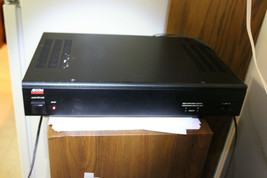 Restored Adcom GFA-535 Amplifier - $250.00