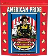 FoxFarm American Pride Dry Fertilizer, 20 lbs - $98.94